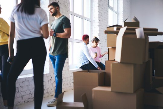 Corporate Moving Protection