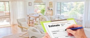 How To Estimate Your Moving Cost