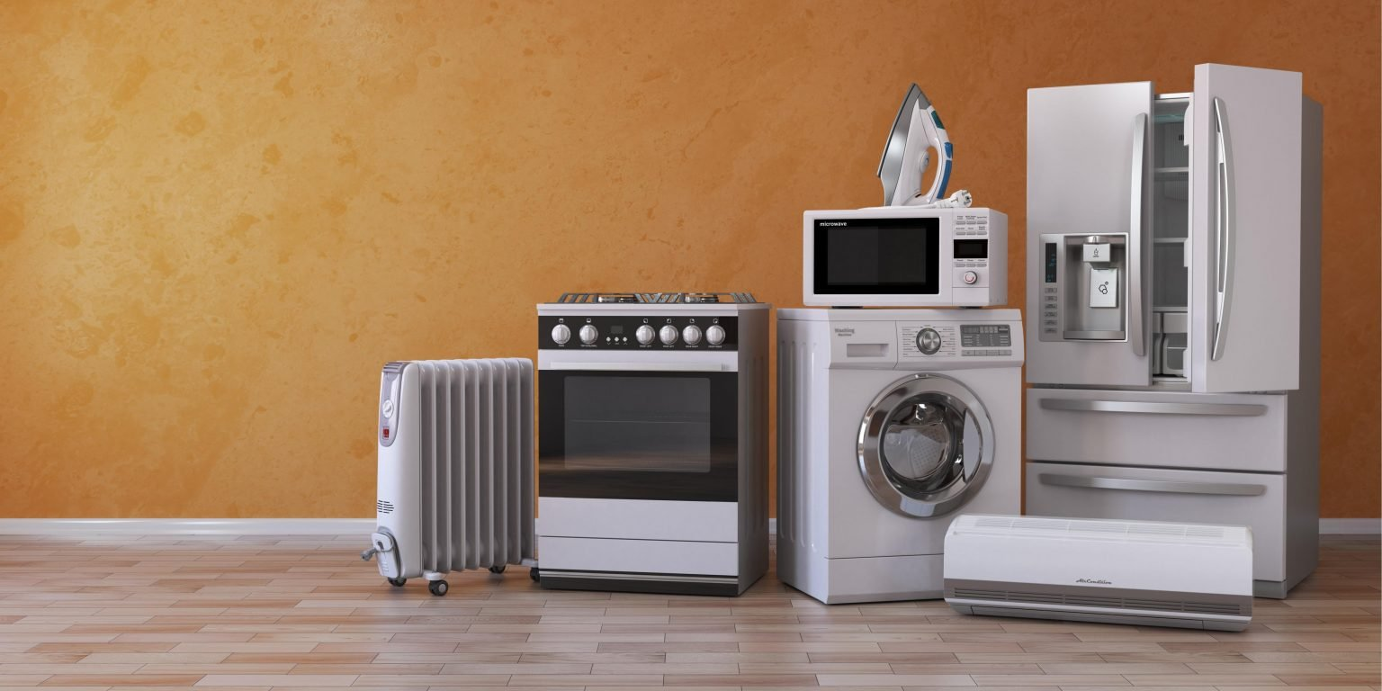 How To Pack Appliances For Moving