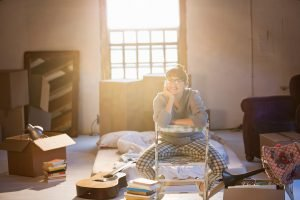 How To Pack Bedrooms For Moving