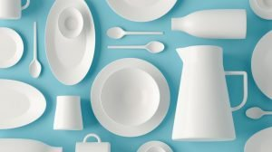 How To Pack Dishes & Chinas For Moving