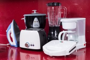 How To Pack Small Appliances For Moving