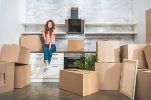How to pack the kitchen For Moving