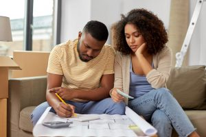 Understanding The Cost Of Moving