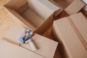 The Best Moving Supplies Checklist